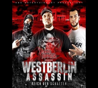 MC BOGY & KING AMX & KANGAL FEAT MASTINO - N. IE M.EHR Knast - WESTBERLIN ASSASSIN - TRACK 09