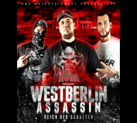 MC BOGY & KING AMX & KANGAL - RAP SYNDIKAT - WESTBERLIN ASSASSIN - TRACK 03