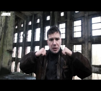 MC Bomber - Storch oder Affen [JUICE Premiere]