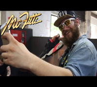 MC FITTI - FASHIONHOODCHECK (OFFICIAL VIDEO MC FITTI TV)