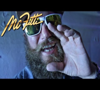 MC FITTI FEAT. DCVDNS - HAUPTSACHE GOLD TEASER (OFFICIAL VIDEO MC FITTI TV)