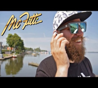 MC FITTI feat MC IZZO FESTIVAL ANKÜNDIGUNG PFINGSTEN (OFFICIAL VIDEO MC FITTI TV)