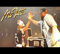 "MC FITTI - HOODCHECK ""CROCHECK"" - HELENE BEACH FESTIVAL (OFFICIAL VIDEO MC FITTI TV)"