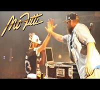 "MC FITTI - HOODCHECK ""CROCHECK"" - HELENE BEACH FESTIVAL (OFFICIAL VIDEO MC FITTI TV)"