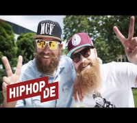 """MC Fitti: """"In Musik war ich ganz schlecht!"""" (Biografie) - Toxik trifft"""