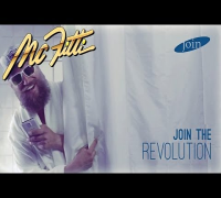 MC FITTI - JOIN THE REVOLUTION (OFFICIAL VIDEO MC FITTI TV)