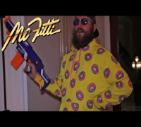 MC FITTI - LA NERFFIGHT (OFFICIAL VIDEO MC FITTI TV)