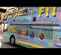 MC FITTI LIVE 2014 SCHWEIZ BACKSTAGE REPORT (OFFICIAL VIDEO MC FITTI TV)