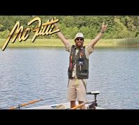 MC FITTI - MAKING OF: MAMA HALBLANG (OFFICIAL VIDEO MC FITTI TV)