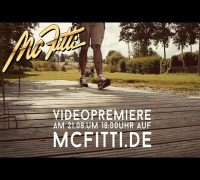 MC FITTI - MAMA HALBLANG TRAILER (OFFICIAL VIDEO MC FITTI TV)