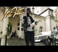 MC FITTI - PARADIES AUS GLAS (OFFICIAL VIDEO MC FITTI TV)