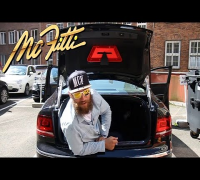 MC FITTI - SONGCHECK - ZAUBEREI TEASER (PEACE ALBUM) (OFFICIAL VIDEO MC FITTI TV)