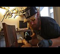 MC FITTI - TATTOO FEAT SIDO - TEASER (OFFICIAL VIDEO MC FITTI TV)