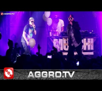MC FITTI & VOKALMATADOR LIVE - ROFLCOPTER DIE 50 SCHÖNSTEN RAPPER #2 (OFFICIAL HD VERSION AGGROTV)