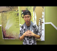 MC Jin on his new album '14:59' and Sway in the Morning (@iammcjin @rapzilla)