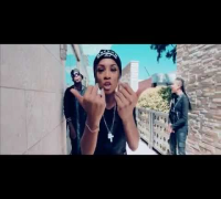 MC Lyte - Ball ft. Lil Mama & AV