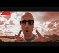 MC Sadri - Immer noch cool [JUICE Premiere]