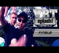 ME-L Techrap & MoooN Finale vs Brennpunkt / Bang Bars Gang HR2 [FINALE] VBT Spash!-Edition 2014