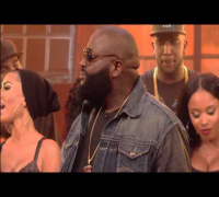 Meek Mill ft. Rick Ross - Ima Boss Live