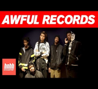 Meet Awful Records' Father, Archibald Slim & Playboi Carti