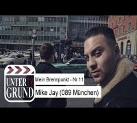 Mein Brennpunkt - Nr.11 Mike Jay (089 München) - Mein Brennpunkt