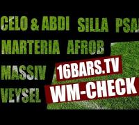 """Meine erste WM"" mit Marteria, Massiv, Silla, Celo & Abdi uvm. (16BARS.TV)"
