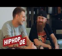 """Melo & STV über ihre EP """"Virus"""" (Interview) - Toxik trifft"""