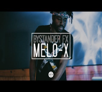 MeLo-X - Crew Love Remix (at BYSTANDER FX)