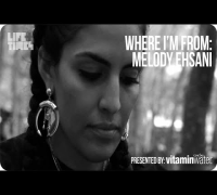 Melody Ehsani - Where I'm From, Presented By vitaminwater®