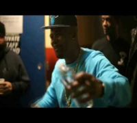 Memphis Bleek-Show Footage At S.O.Bs NEW YORK