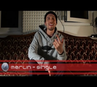 Merlin - Single (rappers.in Adventskalender Türchen #18)