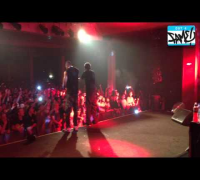 METHOD MAN & REDMAN CONCERT RECAP - 03.08.2014 Berlin