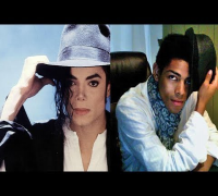 MICHAEL JACKSON HAS AN ILLEGITIMATE SON?!   GUEST HOST HARTBEAT - ADD Presents: The Drop