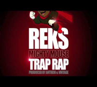Mighty Mouse Trap Rap (MMTR)