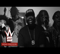 Migos - Black Bottles ft. Rick Ross (Official Video)