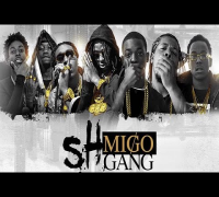 Migos - Computers ft. Bobby Shmurda (Shmigo Gang)