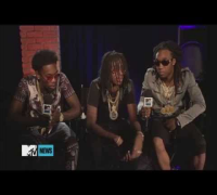 Migos Don't Think 2 Chainz Can 'Determine The Origin' Of 'Migos Flow'