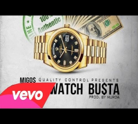 Migos - Fake Watch Busta [Official Audio] | HD