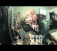 Mike Cook Burst - Lemme Tell You Astoria - (Official Video)