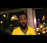 Mike Epps ft. T-Pain - That's What She Said
