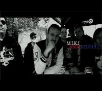 M.I.K.I - Anti Redbull (Offizielles Musikvideo)