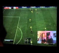 M.I.K.I vs Reece - Das Fifamatch (Spielabbruch/Controllerzerstörung)   Fifasong Teaser