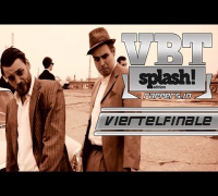 Mikzn & Akfone (die lässig Verträumten) vs. Flensburg HR2 [Viertelfinale] VBT Splash!-Edition 2014