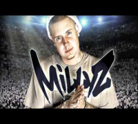 Millyz- H.Y.F.R