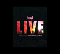 Millyz - Live (Produced by. American Antagon1st)