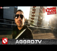 MILONAIR AGGRO ALARM SHOUT OUT (OFFICIAL HD VERSION AGGROTV)