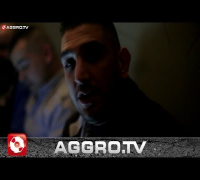 MILONAIR & HAFTBEFEHL - HDF SHOUT OUT (OFFICIAL HD VERSION AGGROTV)