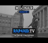 MILONAIR - HÖR GUT ZU (RAP4AID S01E09)