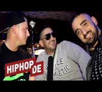 "Milonair: Kay One, ""Azzlack Stereotyp 2"", Azzlackz-Sampler & Fanfragen (Interview)"