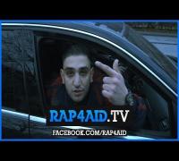 MILONAIR - RAP4AID